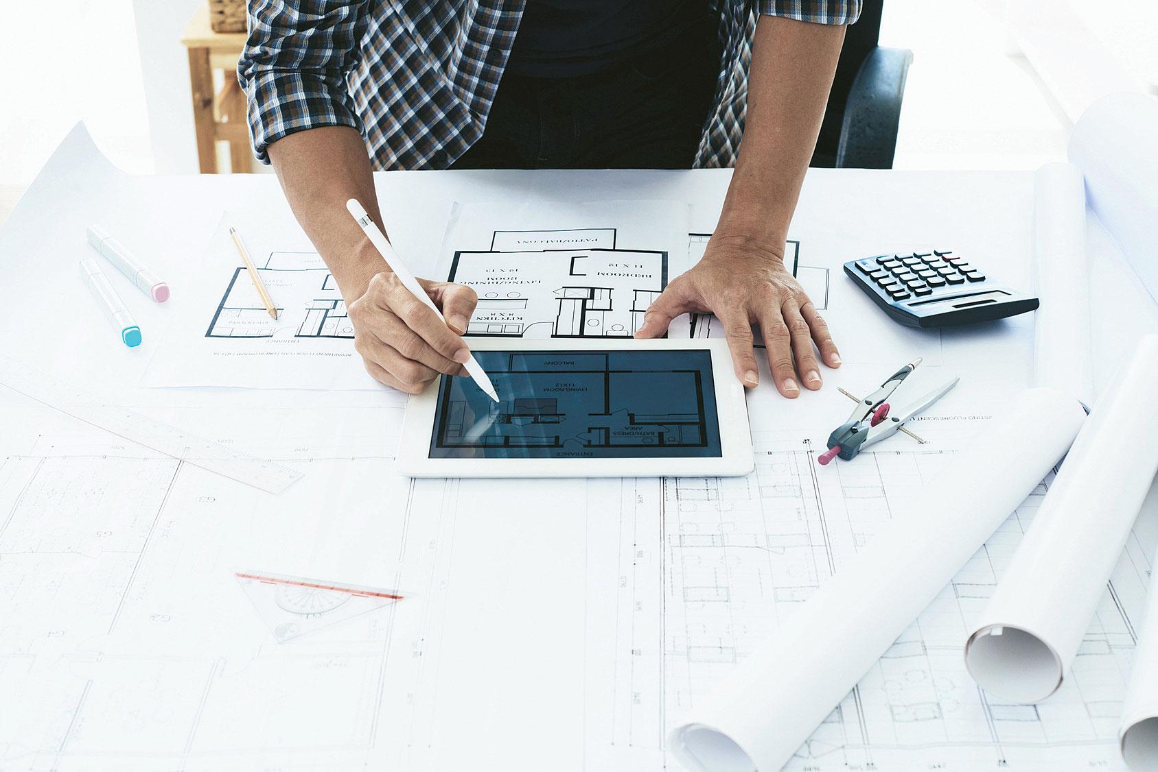 Platinum Home Designers